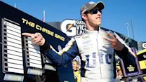 Keselowski: \x{2018}I know there's a long ways to go'