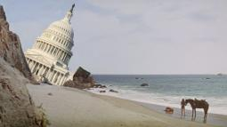 How Two US Disasters Could Lead to a Third – Another Government Shutdown