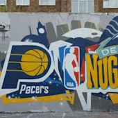 Nuggets, Pacers to play in London in January, NBA announces