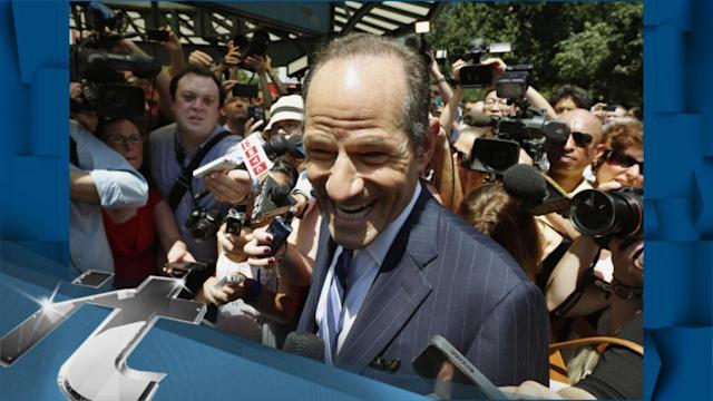 New York City Breaking News: Eliot Spitzer: I Will Be an 'activist' Comptroller
