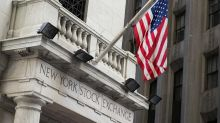 Stock Futures Climb; M&A Action Boosts Early Trade