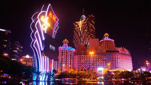 MGM, Wynn Resorts Undercut Buy Points As Casino Stocks Fall