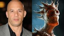 Vin Diesel In Talks For 'Guardians of the Galaxy'