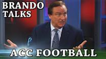 Tim Brando Talks ACC Football