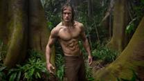 Film Clip: 'The Legend of Tarzan'