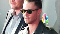 Adam Levine Finds Upcoming Wedding 'Feels Very Natural'