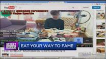 South Korea's craze for 'eating broadcasts'