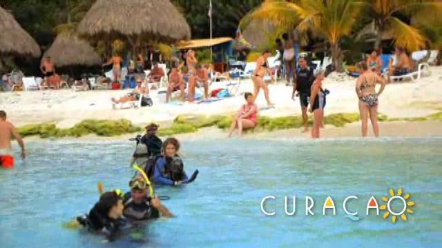 Curacao: A Top 5 Caribbean Diving Destination