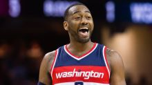 Wednesday's Game of the Day: Washington at Los Angeles Clippers, while the NBA looks elsewhere