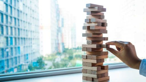 3 Biggest Risks In Fund Investing Now And What You Can Do About Them