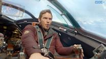 Don't Expect More Humans In 'Guardians Of The Galaxy 2'