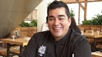 Jose Garces' new book 'The Latin Road Home'