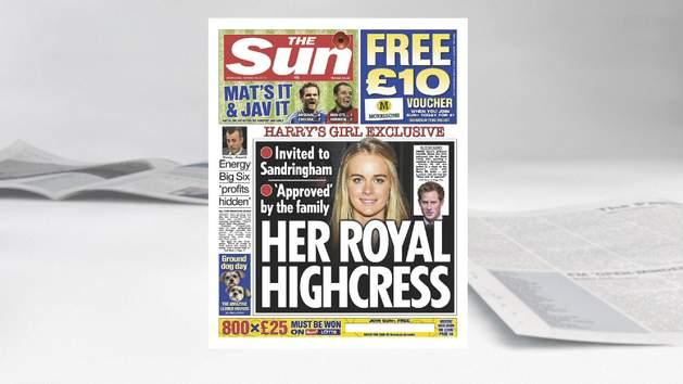 The Front Pages: 30th Oct 2013