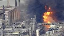Richmond to sue Chevron over 2012 refinery fire