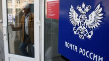 Exclusive: Wannacry hits Russian postal service, exposes wider security shortcomings