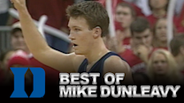 Best of Duke's Mike Dunleavy