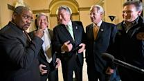 House approves post-Sandy relief bill