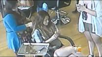 Only On 2: Woman Walks Out Of Burbank Salon After Getting $900 Worth Of Treatments