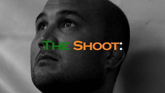The SHOOT: BJ Penn Pt 2