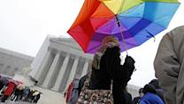 Supreme Court to hear Prop 8 arguments Tuesday