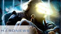 The BioShock Collection, Free Wii U Games, and Video Game Burning - Hard News Clip
