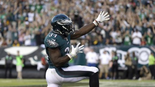 NFL Power Rankings: How high can the Philadelphia Eagles fly?