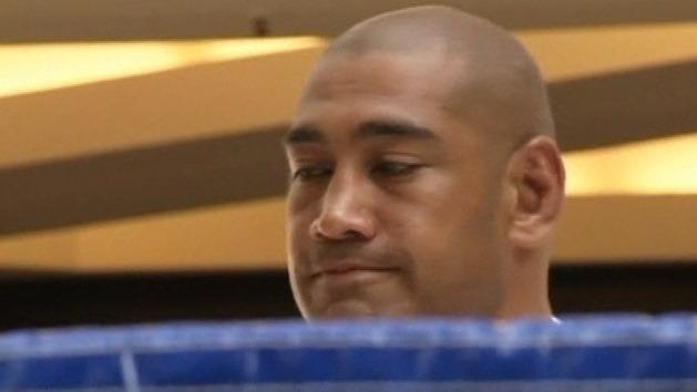 Leapai ready to take on Klitschko