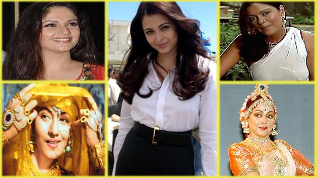 Bollywood Beauties in LOVE with Krishna (Janmashtami Celebration)