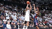Play of the Day: Deron Williams