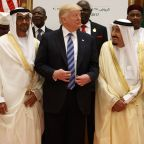 Stocks open higher as Trump announces deals in Saudi Arabia; Ford fires Fields, names new CEO