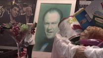 """Little Italy Remembers Late """"Sopranos"""" Star"""