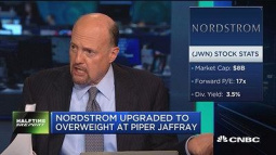 Call of the day: Nordstrom