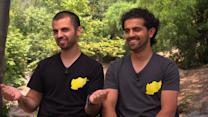 The Amazing Race - Meet Leo and Jamal
