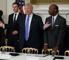 US factory CEOs to Trump: Jobs exist; skills don't