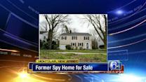 Former spy home in NJ for sale