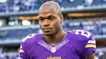 What's next for Adrian Peterson, Vikings?