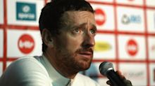 Bradley Wiggins says he will 'shock' when he speaks about the mystery package controversy