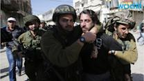 Israeli Military Holds Surprise West Bank Drill
