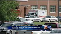 School, police officials stress Carver safety
