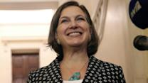 Diplomat Victoria Nuland Caught Cursing EU On Tape