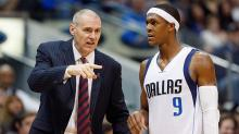 Rajon Rondo has his next career lined up: 'I absolutely want to coach'
