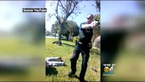 Boynton Beach Officer Threatens To Shoot Man During Traffic Stop