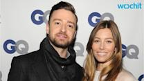 Justin Timberlake Wishes Pregnant Jessica Biel Happy Birthday With Loving Instagram Message