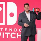 How the Switch has helped Nintendo stock soar this year