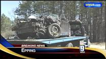 Cause of Epping crash under investigation
