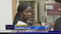 Mom of Tasered teen arrested for shoplifting