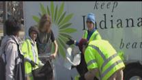 Volunteers work to restore Indy's tree population