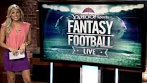 Fantasy Football Live - Sept. 5