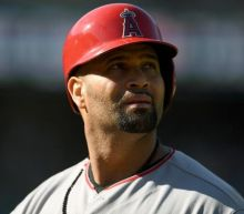 Albert Pujols opening day status in question after foot surgery