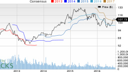 5 Consumer Staples Stocks with Strong Growth Prospects